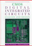 CMOS Digital Integrated Circuits Analysis and Design, Leblebici, Yusuf, 0070380465