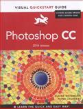 Photoshop CC, Elaine Weinmann and Peter Lourekas, 0133980464