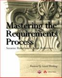 Mastering the Requirements Process 9780201360462