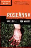 Roseanna, Maj Sjöwall and Per Wahlöö, 0307390462