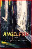 Angelfish, Suzanne Richardson, 1482050463