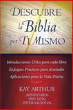 Descubre la Biblia Por Ti Mismo, Kay Arthur, 1621190463