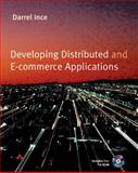 Developing Distributed and E-Commerce Applications, Ince, Darrell, 0201730464