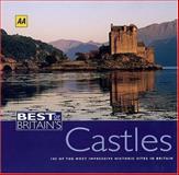 Castles, AA Publishing Staff, 074954046X