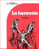 Journeys to Adventure : La Herencia, McGraw-Hill Staff, 0844270466