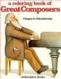 Great Composers, David Brownell, 0883880466