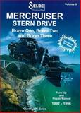 Mercruiser Stern Drive, Bravo 1, Bravo 2 and Bravo 3, 1992-96, Coles, Joan and Coles, Clarence, 0893300462