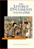 The Liturgy Documents Vol. I : A Parish Resource, , 0929650468