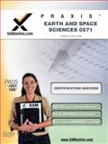 Praxis Earth and Space Sciences 20571, Sharon Wynne, 1607870460