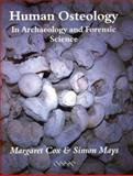 Human Osteology : In Archaeology and Forensic Science, , 1841100463