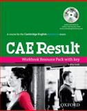 CAE Result, Paul A. Davies, 0194800466