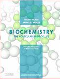 Biochemistry, Trudy McKee and James R. McKee, 019992046X