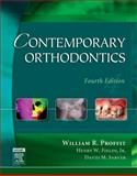 Contemporary Orthodontics, Proffit, William R. and Fields, Henry W., Jr., 0323040462