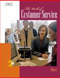 The World of Customer Service, Gibson-Odgers, Pattie, 0538730463