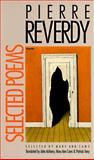 Selected Poems, Reverdy, Pierre, 0916390462