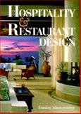 Hospitality and Restaurant Design 9780934590464