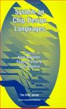 System on Chip Design Languages 9781402070464