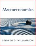 Macroeconomics 9780201710465