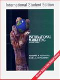 International Marketing, Czinkota, Michael R. and Ronkainen, Illka A., 0324190468