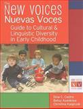New Voices (Nuevas Voces) 9781598570465