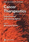 Cancer Therapeutics : Experimental and Clinical Agents, , 1617370460