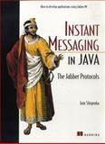 Instant Messaging in Java, Iain Shigeoka, 1930110464