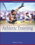 Arnheim's Principles of Athletic Training : A Competency-Based Approach with Dynamic Human 2.0 and PowerWeb OlLC Bind-In Passcard, Prentice, William E. and Arnheim, Daniel D., 0072560460