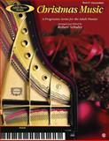 Christmas Music, Robert Schultz, 0757980465