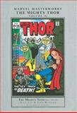 Marvel Masterworks - the Mighty Thor - Volume 10, Stan Lee, Gerry Conway, 0785150463