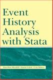 Event History Analysis with Stata, Blossfeld, Hans-Peter and Golsch, Katrin, 0805860460