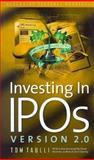 Investing in IPOs, Tom Taulli, 1576600467
