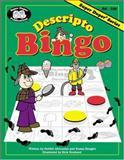 Descripto Bingo, Debbie Abruzzini and Susan Boegler, 1586500465