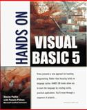 Hands On Visual Basic 5, Pam Palmer and Sharon Podlin, 076151046X
