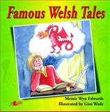 Famous Welsh Tales, Meinir Wyn Edwards, 1847710468