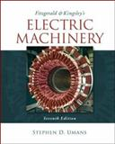 Fitzgerald and Kingsley's Electric Machinery, Umans, Stephen D. and Fitzgerald, 0073380466