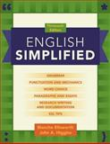 English Simplified, Ellsworth, Blanche and Higgins, John A., 0205110460