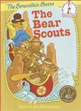 The Bear Scouts, Stan Berenstain, Jan Berenstain, 0394900464