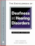 The Encyclopedia of Deafness and Hearing Disorders 9780816040469