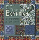 Stitch Like an Egyptian, Editors AQS Editors, 1604600462