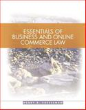 Essentials of Business Law, Cheeseman, Henry R., 0131440470