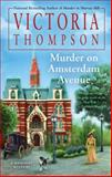 Murder on Amsterdam Avenue, Victoria Thompson, 042526047X