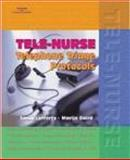 Tele-Nurse : Telephone Triage Protocols, Lafferty, Sandi and Baird, Marijo, 0766820475