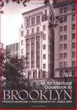 An Architectural Guidebook to Brooklyn, Francis Morrone, 1586850474