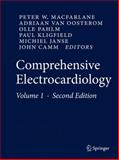 Comprehensive Electrocardiology, MacFarlane, Peter W., 184882047X