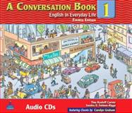 Audio Program (3 CDs), Carver, Tina Kasloff and Fotinos-Riggs, Sandra D., 0131500473
