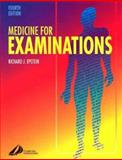 Medicine for Examinations, Epstein, Richard J., 0443070474