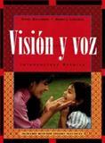 Vision y Voz, Galloway, Vicki and Labarca, Angela, 047117047X