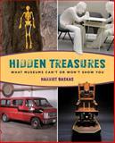 Hidden Treasures, Harriet Baskas, 0762780479