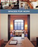 Spaces for Work, Beta-Plus Publishing, 908944047X
