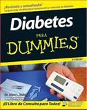 Diabetes para Dummies, Alan L. Rubin MD, 0470170476